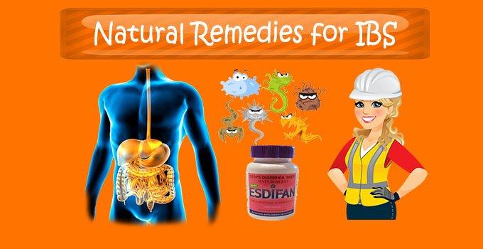 natural ibs remedies